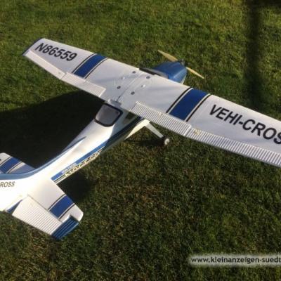 1,87 m Cessna EPO - thumb