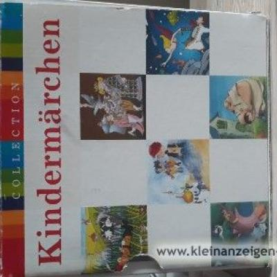 Kindermärchen Collection - thumb