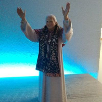 Papst Benedikt - thumb