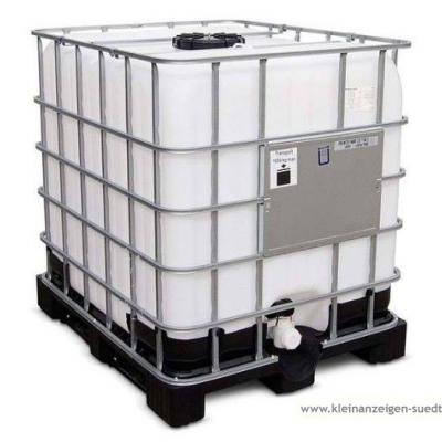 IBC-Container - thumb