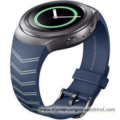 Samsung Gear S2 Sport inklusive Designerarmband - thumb