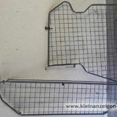 Auto Gepäck/Hundeschutzgitter - thumb