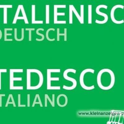 Suche Sprachpartner / Sprachpartnerin für Italiano - thumb