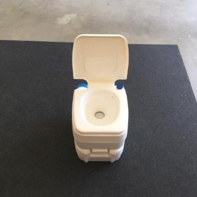 WC für das Auto - thumb