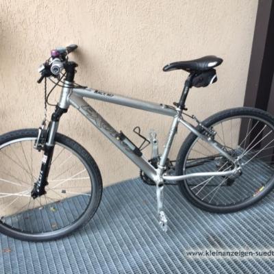 Verkaufe Montain Bike - thumb