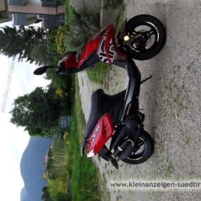 Scooter 50 Sirion - thumb