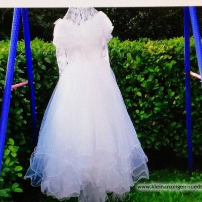 Hochzeitskleid im Angebot - thumb