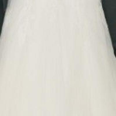 Verkaufe mein schönes Brautkleid - thumb