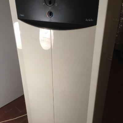 Mobiles Klimagerät Ariele der Firma Delchi - thumb