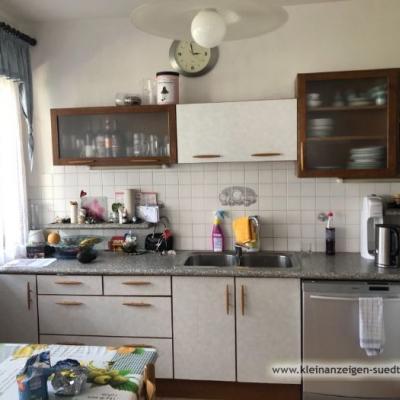 Einbauküche zu verkaufen - thumb