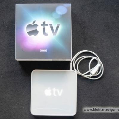 Apple TV 160GB MB189ZD/A - thumb