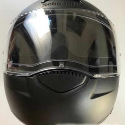 Helm Schuberth C3 Pro mit Sprachsystem SRC - thumb