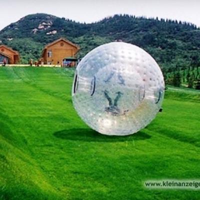 3 Meter Zorb Ball zu vergeben - thumb