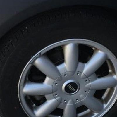 Reifen und Felgen für MINI - thumb