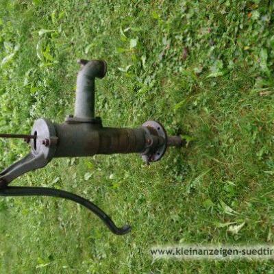 Wasserpumpe - thumb
