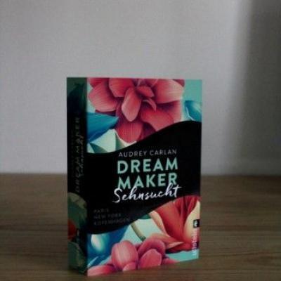 Dream Maker - Sehnsucht - thumb