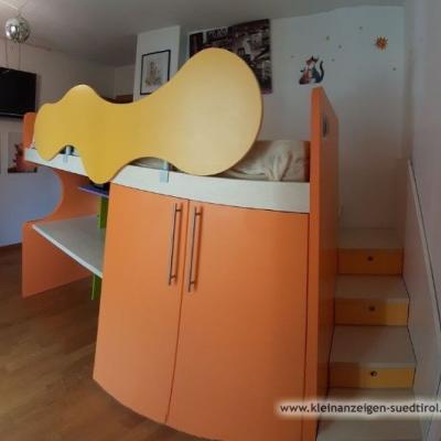 Kinderzimmer Siloma - thumb