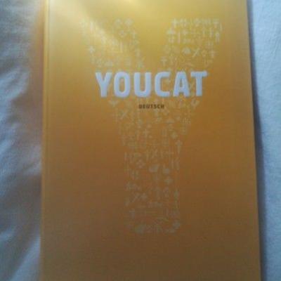Buch \'YOUCAT\' - thumb