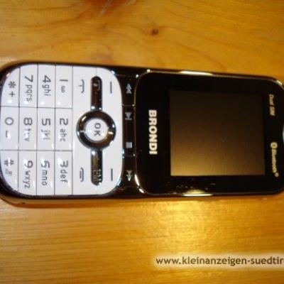 Handy Dual Sim - thumb