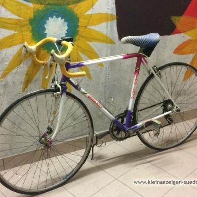 Rennrad zu verkaufen - thumb