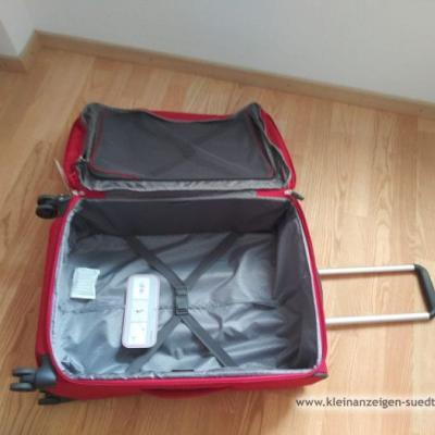 Verkaufe neuen Samsonite Koffer - thumb