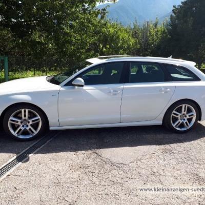 Audi A6 Avant 3.0 TDI S-Line - thumb