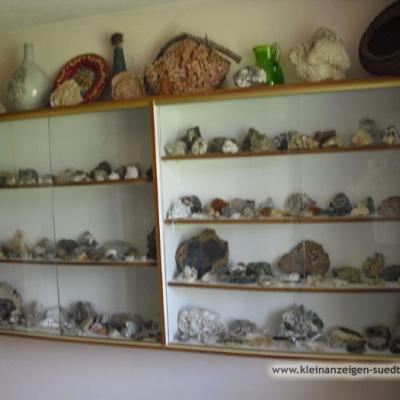 mineraliensammlung - thumb