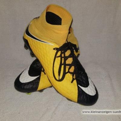 Nike Fußballschuhe größe 40 - thumb