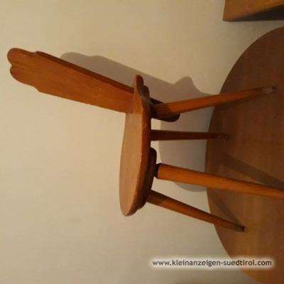 MASSIVholz Stühle - thumb