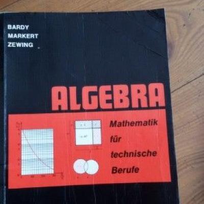 Schulbuch für TFO - thumb