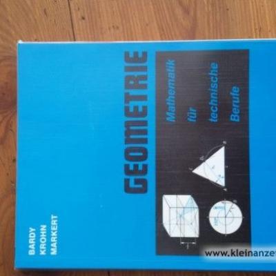 Schulbuch für techniche Berufe - thumb