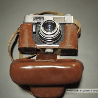 Fotoapparat für Sammler - thumb