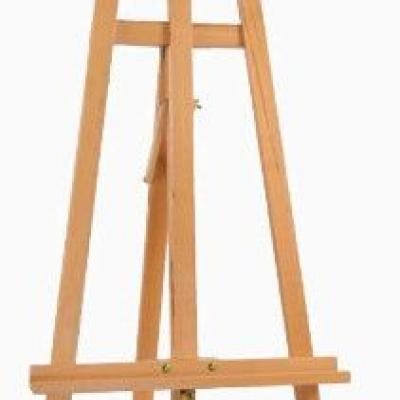 Malerstaffelei - thumb