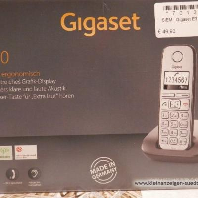 Haustelefon für Senioren - thumb