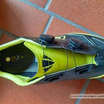 Verkaufe neuwertige Rennradschuhe - thumb