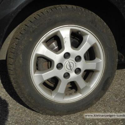 Alufelgen für Opel - thumb
