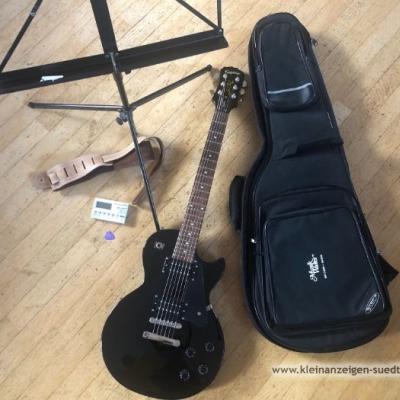 SET: E-Gitarre - thumb