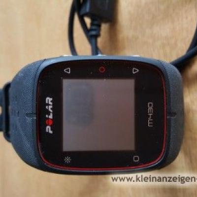 GPS POLAR M 430 LAUFUHR - thumb