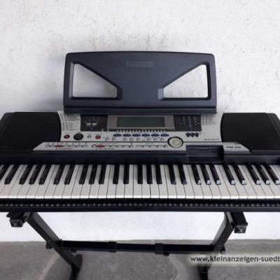 Keyboard YAMAHA - thumb