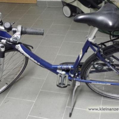 Fahrrad neu - thumb