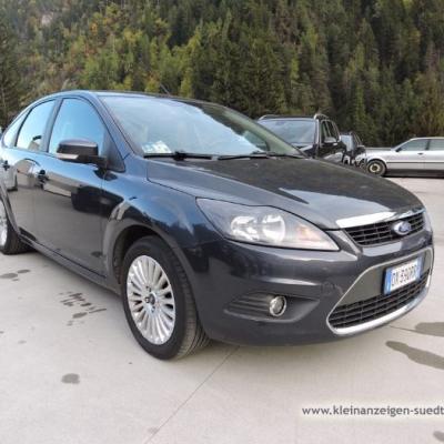 Ford Focus Titanum 1.6 TDCI. Euro 4 - thumb