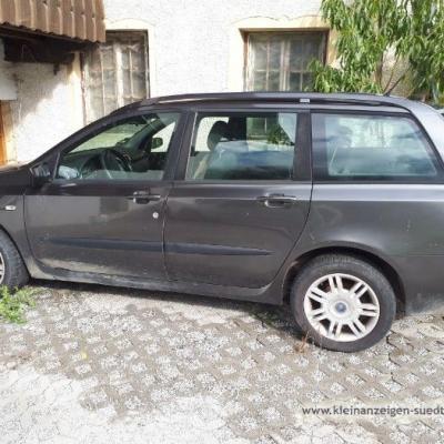 Fiat stilo multijrt 120 cv - thumb