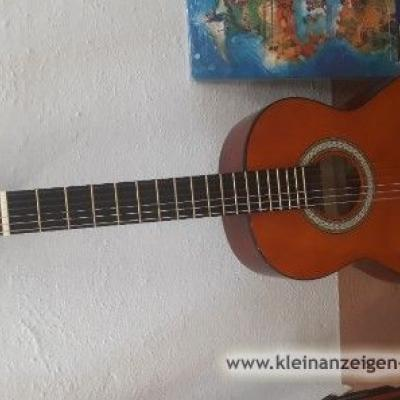 Akustik Gitarre Valencia - thumb
