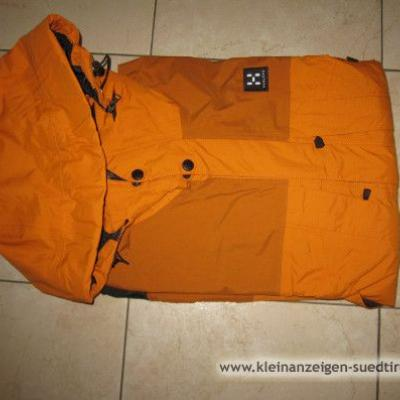 Goretex Windjacke - thumb
