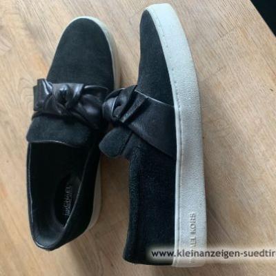 Michael Kors Slip On Schuhe - thumb