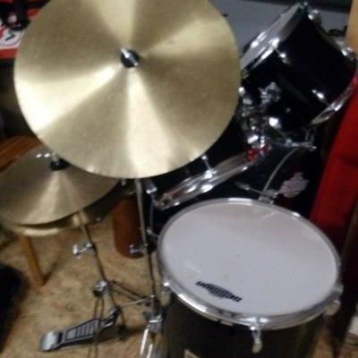 Schlagzeug - thumb