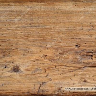 Alte Tischplatte - thumb