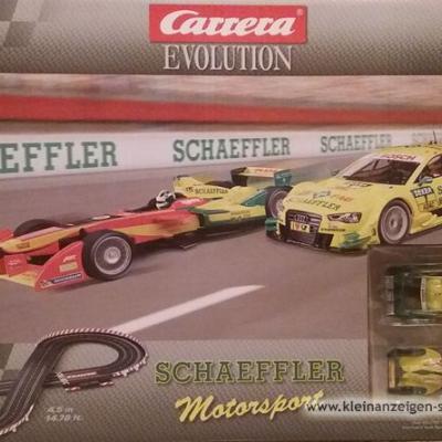 Autorennbahn: Carrera Evolution - Sonderedition - thumb
