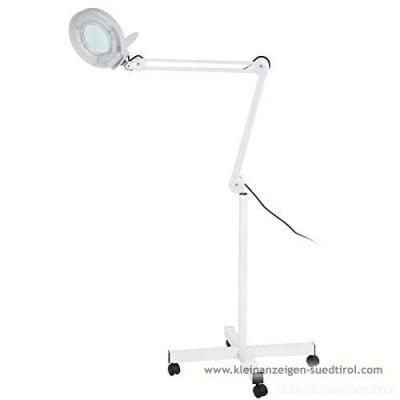Lupe Maniküre-Industrielampe - thumb