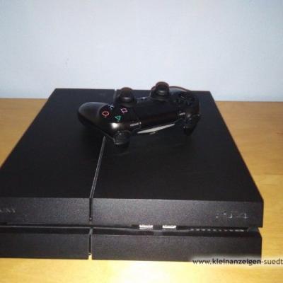 Playstation 4 - thumb